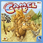 Camel up Spiel des Jahres 20143