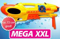 Riesenwasserpistole