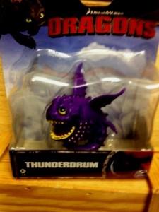 Dragons aus Drachen zähmen leicht gemacht