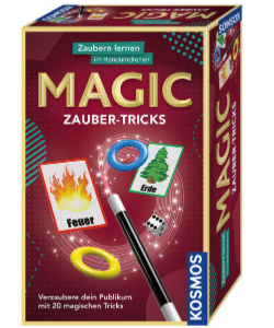 Kosmos Magic Zaubertricks
