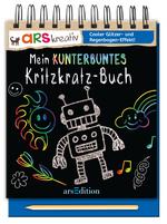 Kritzkratzbuch