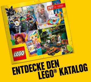 Lego Katalog Juli - Dez 2017
