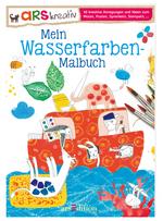 Wasserfarbenbuch