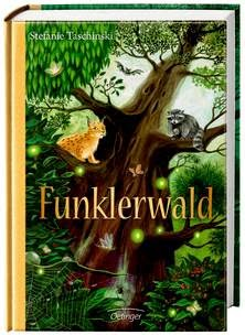 Funklerwald Buchrezension