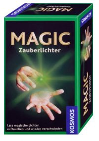 Kosmos Magic Zauberlichter