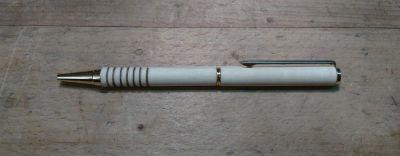 Kinderdrechselkurs Kugelschreiber