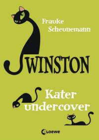 winston kater undercover