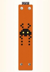 Pixelarmband selbst gestalten