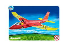 Playmobil Wurfgleiter
