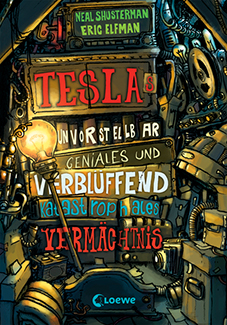 Teslas Vermächtnis