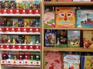 Amedi Spiele Tonies und Bücher